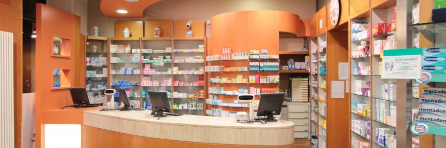 Farmacia Leva