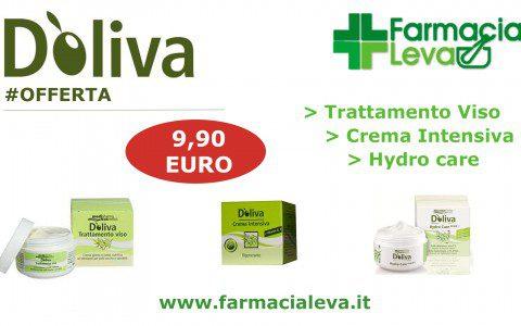#Offerta > DOLIVA