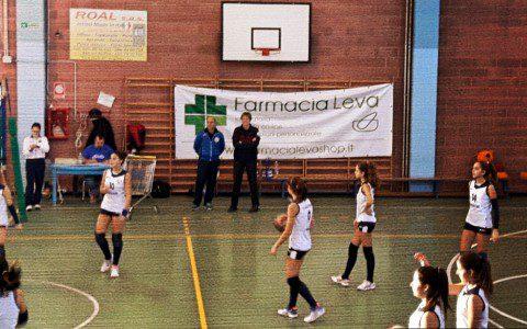 LASALLIANO VOLLEY: Volley in Farmacia