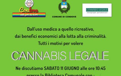 Cannabis Legale: Incontro con On. Benedetto Della Vedova, Cons. Marco Grimaldi, Dott. Paolo Calliero