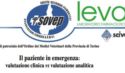 Convention SOVEP con la Farmacia Leva
