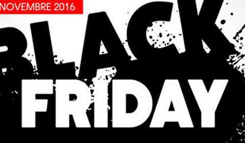 BLACK FRIDAY:  anche a 2€ APPROFITTANE SUBITO!!!