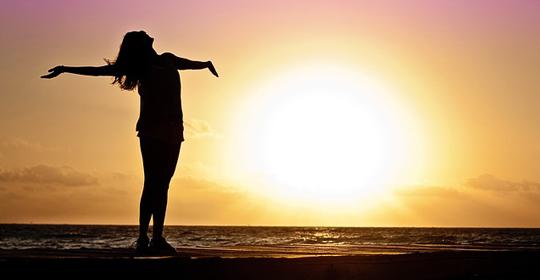 UN ANTIDOTO PER ESSERE FELICI: la Mindfulness